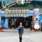 Hong Kong Ocean Park- Dec.2008