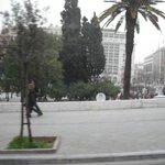 Bilde fra Plateia Syntagmatos