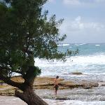 Moloha Beach