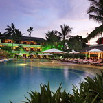 The Breezes Bali lagoon