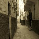 Casablanca [Ancienne Médina]