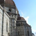 Basilica di Santa Maria del Fiore in Firenze