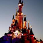 Bilde fra Disneyland Park