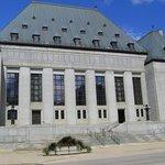 Foto di Supreme Court of Canada