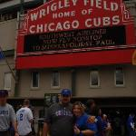 Chicago Cubs baby!!!
