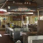 Pioneer BBQ
