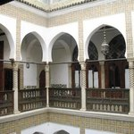 Algier Kasbah