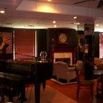 Luna's Restaurant