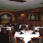 Luna's Main Dining Room
