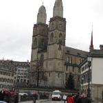 Biserica Grossmunster