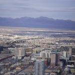 From the Stratosphere