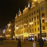 Bilde fra Old Town Square