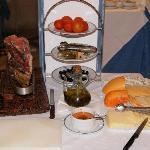 Spanish-style Foods