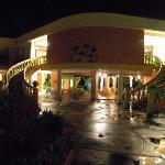 Hotel de soir