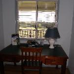 Pine Lodge study area
