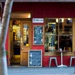 Vudu Cafe Beach St