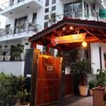 The Best Hotel In Delhi