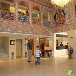 Photo de Hotel Maharani Palace