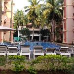 Hotel Bldg