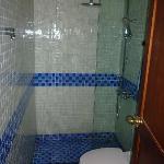 bathroom Cha Pa Garden