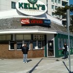 Kelly's Roast Beef