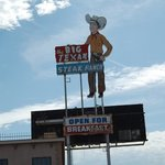 Big Texan Opry Foto