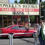 Powell's City of Books ภาพถ่าย