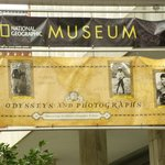 National Geographic Museum Foto