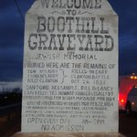 Bilde fra Boothilll Graveyard