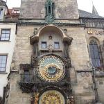 Bilde fra Old Town Hall and Astronomical Clock