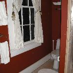 Creole Queen - Bathroom