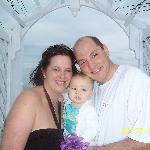 One Year Anniversary/Family photo