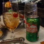 Brazilian soda, good stuff