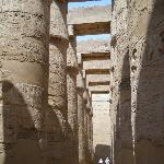 Trip to Luxor