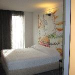 Hotelzimmer 503