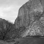 Bilde fra Zion Canyon Scenic Drive