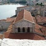 Eufrazijeva basilika, Porec