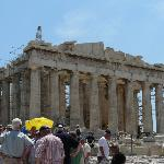 Masovka jak hovado...Acropolis, Athina, Ελλάδα