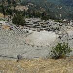 Delfoi, Ελλάδα