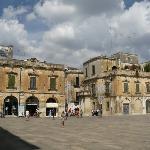 Lecce - perla baroka, Puglia, Italia
