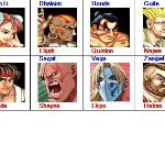 Picture created with Street Fighter Album Generator. You can create your own album like this by