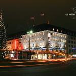 Berliner Platz in Kiel