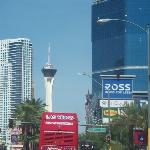 Bilde fra Stratosphere Hotel, Casino and Tower, BW Premier Collection