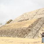 The Pyramids at Xochicalco