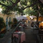 Foto de Hotel du Parc