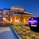 SpringHill Suites Ridgecrest