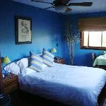 Poas Room