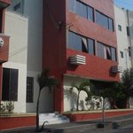 San Francisco Hotel Barranquilla