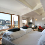 Suite Ciel Marseille Hotel Residence