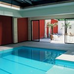 Piscine - Swimming Pool